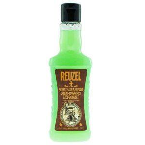 Reuzel – Scrub Shampoo Szampon Oczyszczający