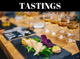 tastings, degustation