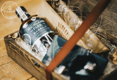 zestawy upominkowe z winem-BlackBeard