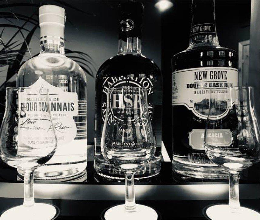alkohole degustacja