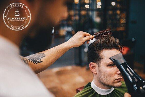 Kim Jest Barber Z Jakich Usług Możesz Skorzystać