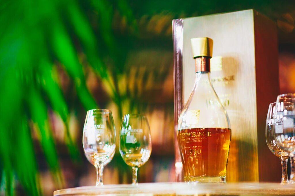 Alkohole - duży wybór różnego rodzaju trunków