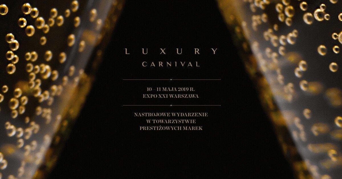 Lucury Carnval - BlackBeard