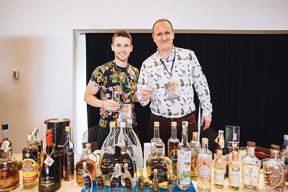 Leszek Wędzicha - Rum Love Festiwal