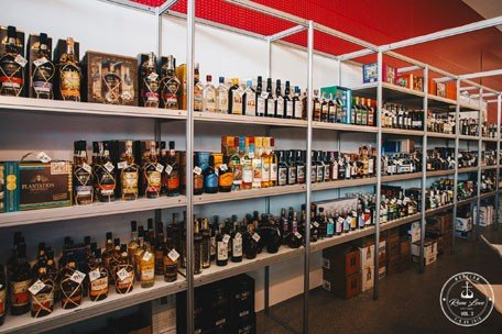 Rum Love Festiwal - Sklep festiwalowy