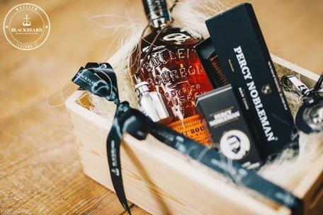 Zestawy prezentowe z alkoholem