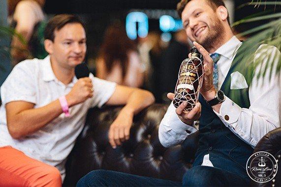 Rum Brugal na Rum Love Festiwal vol.3
