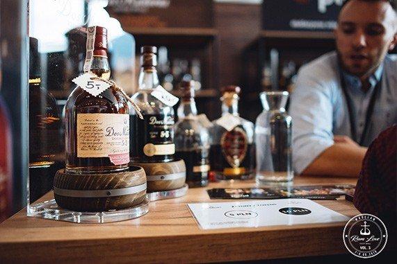 Rum Dos Maderas