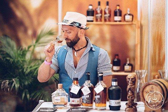 Rumy na Rum Love Festiwal vol.3