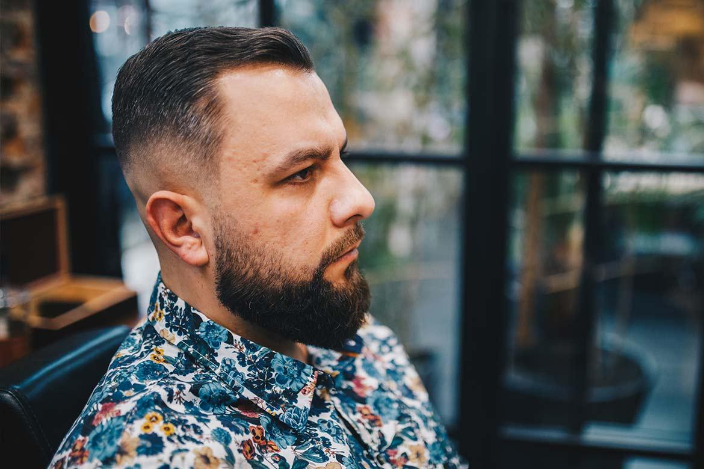 Czym się golić? Jak dbać o brodę?